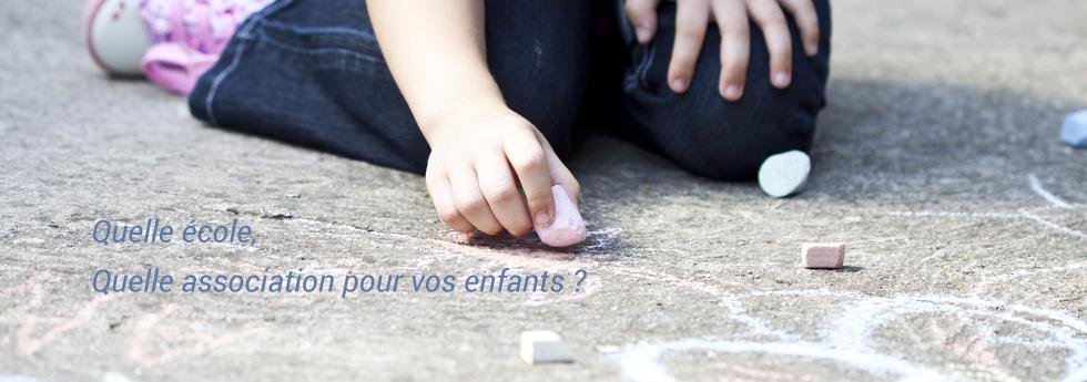 trouver une école à Reims et agglomération